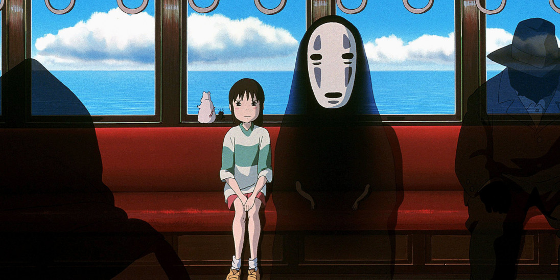 Tmn Retro Review Spirited Away Tiger Media Network